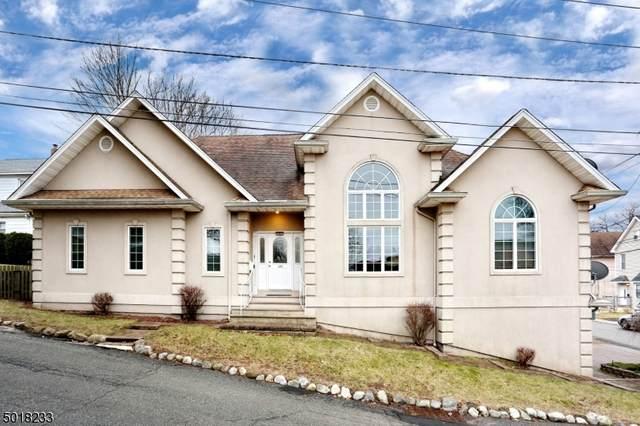 628 Church Ln, Fort Lee Boro, NJ 07024 (MLS #3665759) :: SR Real Estate Group