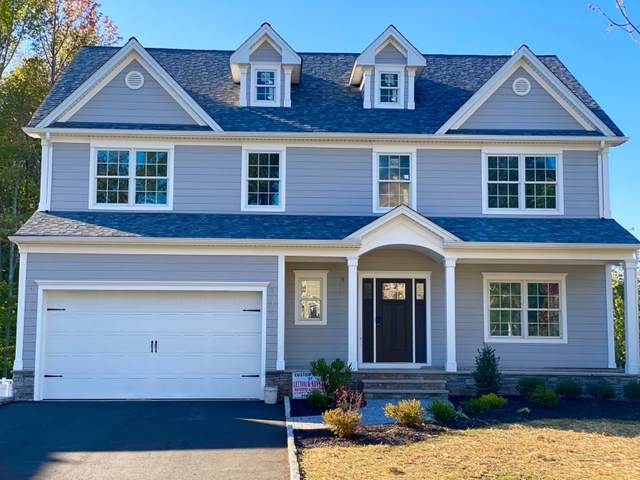 1 Benish Ct, Clark Twp., NJ 07066 (MLS #3665764) :: The Karen W. Peters Group at Coldwell Banker Realty
