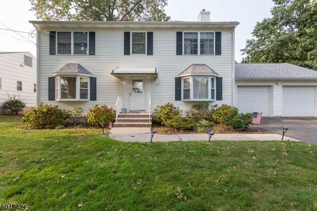 102 Pawnee Rd, Cranford Twp., NJ 07016 (MLS #3665765) :: SR Real Estate Group