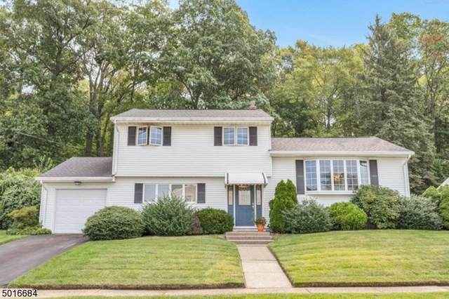 223 Winifred Drive, Totowa Boro, NJ 07512 (MLS #3665789) :: The Karen W. Peters Group at Coldwell Banker Realty