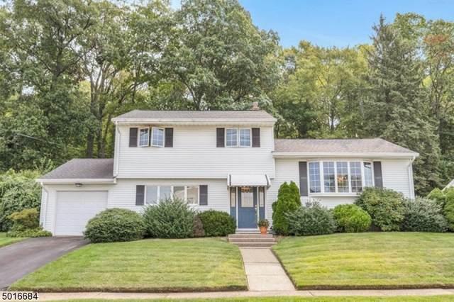 223 Winifred Drive, Totowa Boro, NJ 07512 (MLS #3665789) :: Team Francesco/Christie's International Real Estate