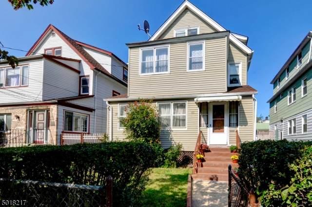 375 High St, City Of Orange Twp., NJ 07050 (MLS #3665794) :: Team Francesco/Christie's International Real Estate
