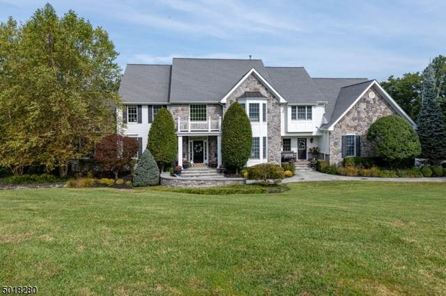 188 S Glen Rd, Kinnelon Boro, NJ 07405 (MLS #3665813) :: The Karen W. Peters Group at Coldwell Banker Realty