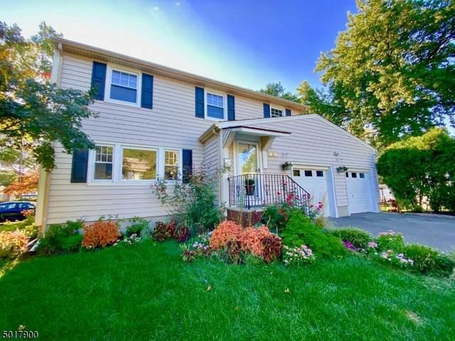 2 Garrabrant Ave, Bloomfield Twp., NJ 07003 (MLS #3665820) :: Team Francesco/Christie's International Real Estate