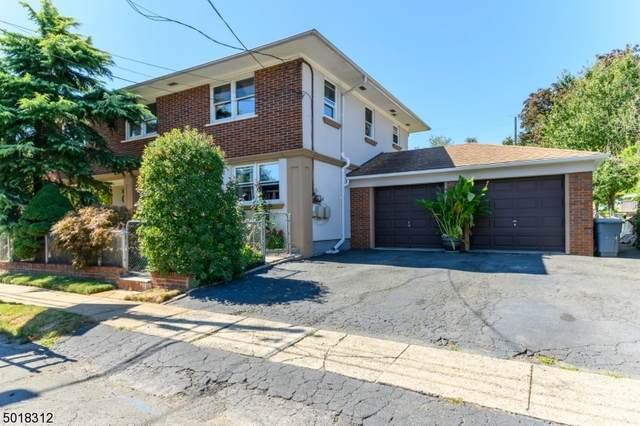 1204 Schmidt Ave, Union Twp., NJ 07083 (#3665829) :: Daunno Realty Services, LLC