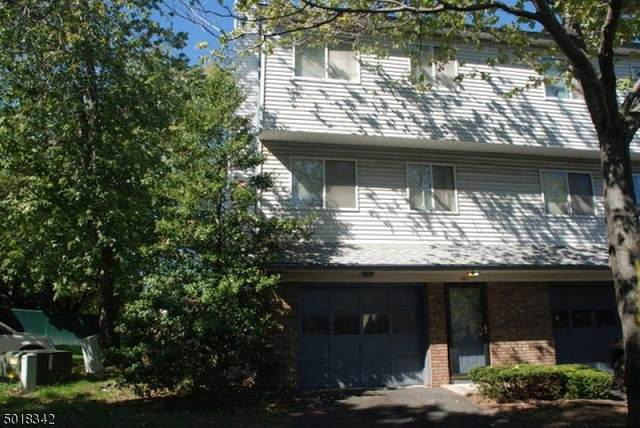 601 Orchard Meadows Dr, Union Twp., NJ 07083 (#3665845) :: Daunno Realty Services, LLC