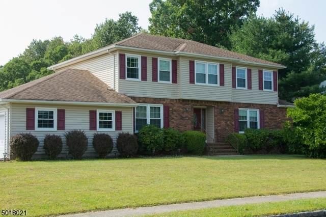 1 Elmwood Dr, Roxbury Twp., NJ 07876 (#3665853) :: Daunno Realty Services, LLC