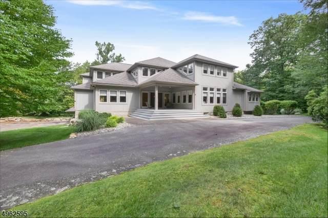 825 W Shore Dr, Kinnelon Boro, NJ 07405 (#3665857) :: NJJoe Group at Keller Williams Park Views Realty