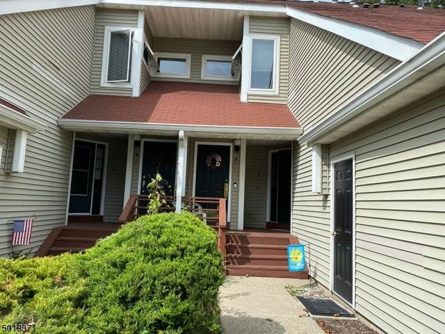 3 Pine Hollow Ct, Jefferson Twp., NJ 07438 (MLS #3665863) :: Pina Nazario