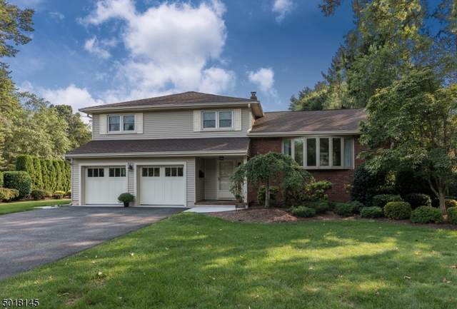 321 Eastbrook Rd, Ridgewood Village, NJ 07450 (MLS #3665866) :: The Sue Adler Team