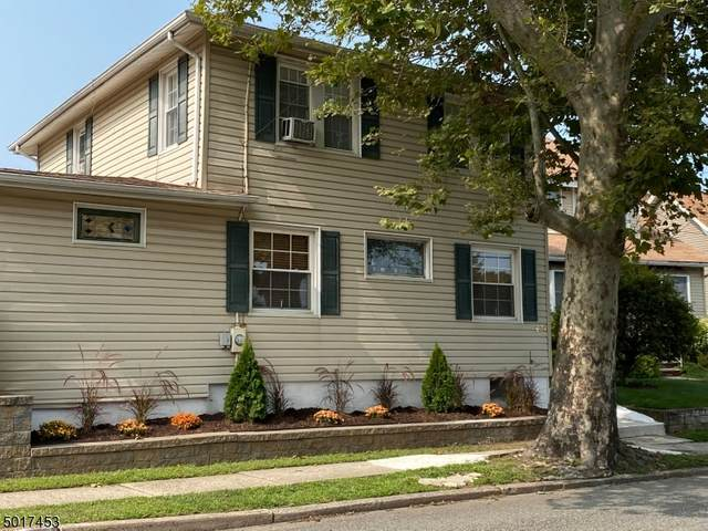 634 Main St, Little Falls Twp., NJ 07424 (MLS #3665869) :: Pina Nazario