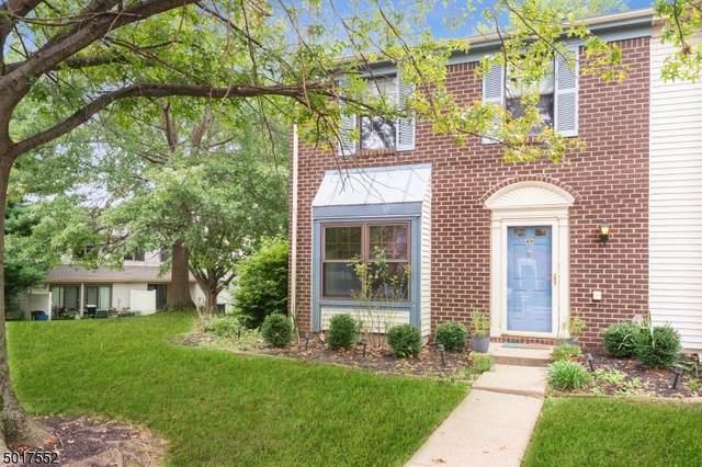 49 Pear Tree Ln, Franklin Twp., NJ 08823 (MLS #3665879) :: Team Francesco/Christie's International Real Estate