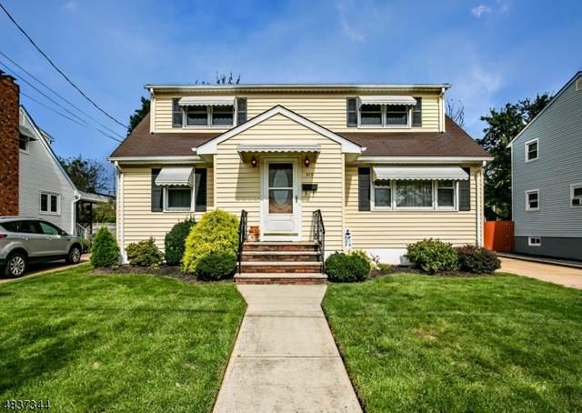513 Longwood Ave, Bound Brook Boro, NJ 08805 (MLS #3665917) :: Team Francesco/Christie's International Real Estate