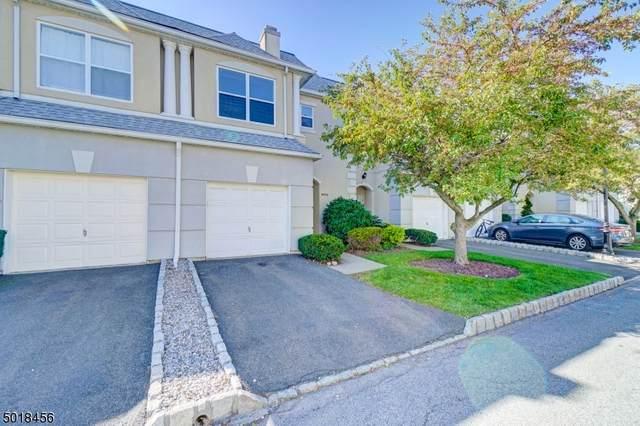 8705 Brittany Dr #8705, Wayne Twp., NJ 07470 (MLS #3665969) :: Team Francesco/Christie's International Real Estate