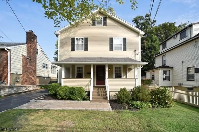 10 Maple Ave, West Orange Twp., NJ 07052 (MLS #3665975) :: Team Francesco/Christie's International Real Estate