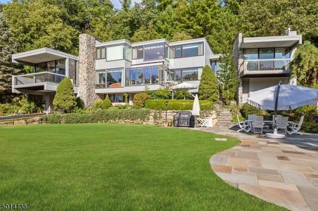 7 Cove Ln, Kinnelon Boro, NJ 07405 (#3666004) :: NJJoe Group at Keller Williams Park Views Realty