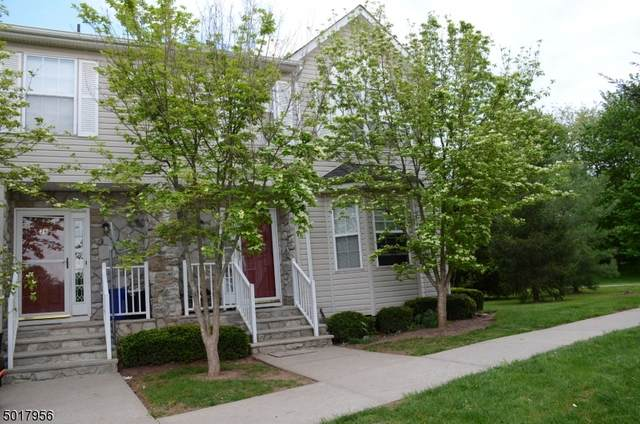 25 Edith Pl, Franklin Twp., NJ 08873 (MLS #3666010) :: Team Francesco/Christie's International Real Estate