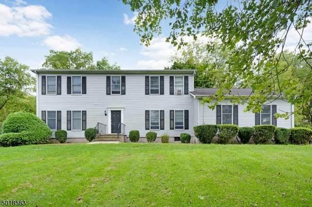21 Valley Rd, Hampton Boro, NJ 08827 (MLS #3666015) :: SR Real Estate Group