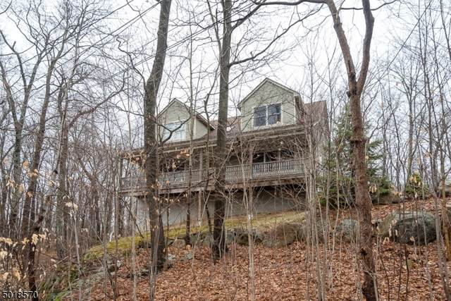 9 Hill Top Trl, Byram Twp., NJ 07821 (MLS #3666021) :: The Sikora Group