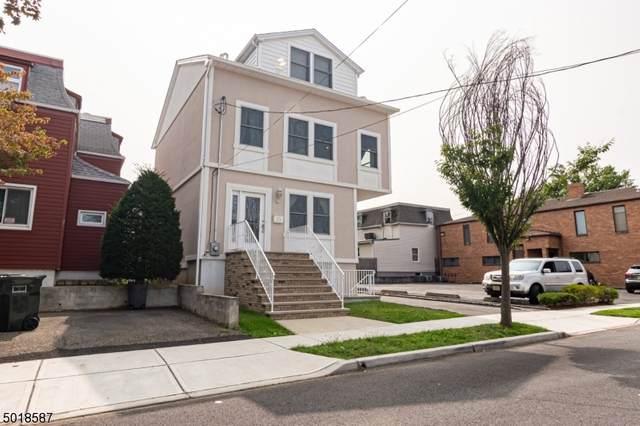 31 Chestnut St, Rutherford Boro, NJ 07070 (MLS #3666023) :: RE/MAX Platinum