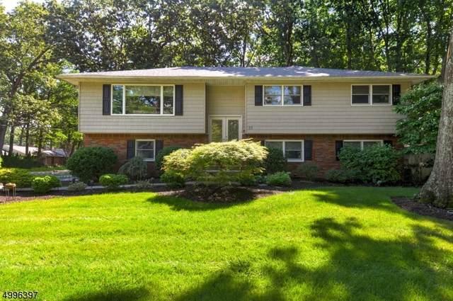 33 Hershey Rd, Wayne Twp., NJ 07470 (MLS #3666043) :: REMAX Platinum