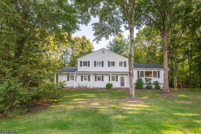 54 Meadow Brook Rd, Randolph Twp., NJ 07869 (MLS #3666052) :: Team Braconi | Christie's International Real Estate | Northern New Jersey