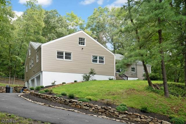 53 Junard Dr, Morris Twp., NJ 07960 (MLS #3666091) :: The Debbie Woerner Team