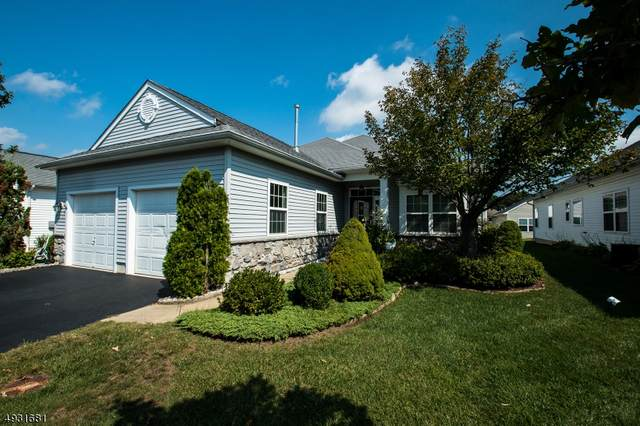 9 Vineyard Ct, Monroe Twp., NJ 08831 (MLS #3666102) :: Weichert Realtors