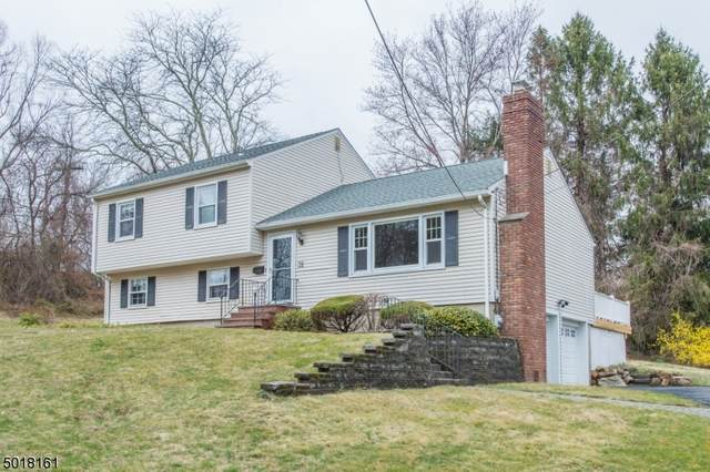 32 Ambar Pl, Bernardsville Boro, NJ 07924 (MLS #3666131) :: SR Real Estate Group
