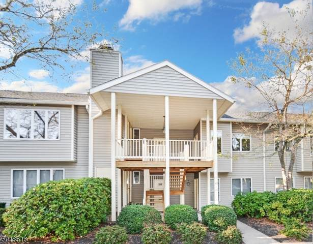 44 Westchester Ter, Clinton Twp., NJ 08801 (MLS #3666156) :: The Sikora Group