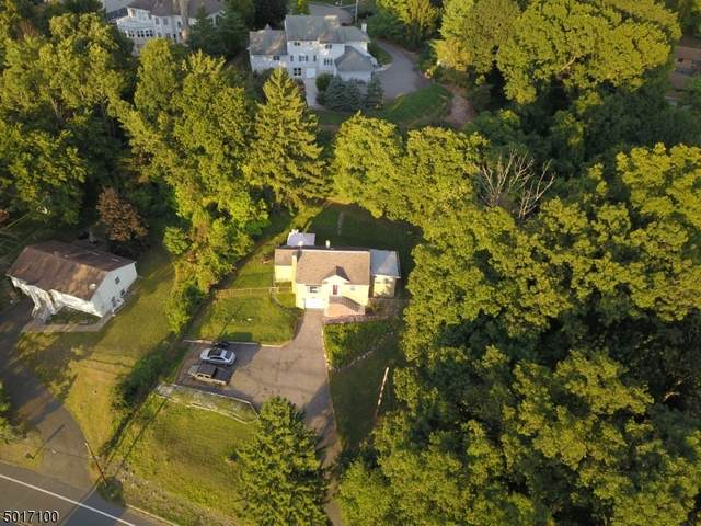 980 Black Oak Ridge Rd, Wayne Twp., NJ 07470 (MLS #3666163) :: The Karen W. Peters Group at Coldwell Banker Realty