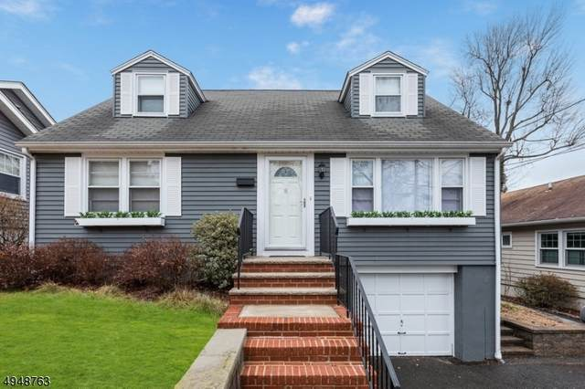 8 Marion Rd, Verona Twp., NJ 07044 (MLS #3666172) :: Team Francesco/Christie's International Real Estate
