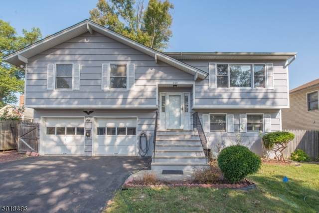 445 Allentown Rd, Parsippany-Troy Hills Twp., NJ 07054 (MLS #3666188) :: The Sikora Group