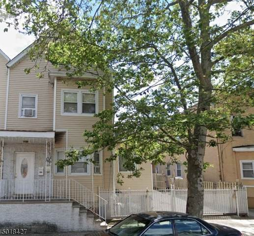44 Webster St #2, Newark City, NJ 07104 (MLS #3666201) :: The Sikora Group