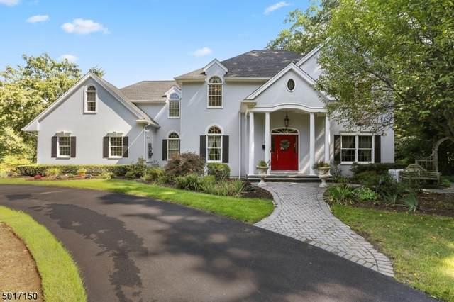 5 Crane Rd, Mountain Lakes Boro, NJ 07046 (MLS #3666203) :: The Sikora Group