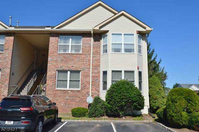 8 Claire Ct, East Hanover Twp., NJ 07936 (MLS #3666214) :: RE/MAX Select