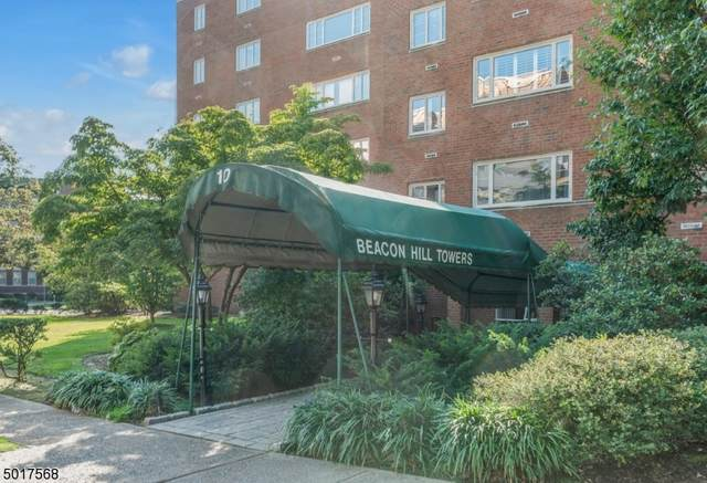 10 Euclid Ave #301, Summit City, NJ 07901 (MLS #3666227) :: Coldwell Banker Residential Brokerage