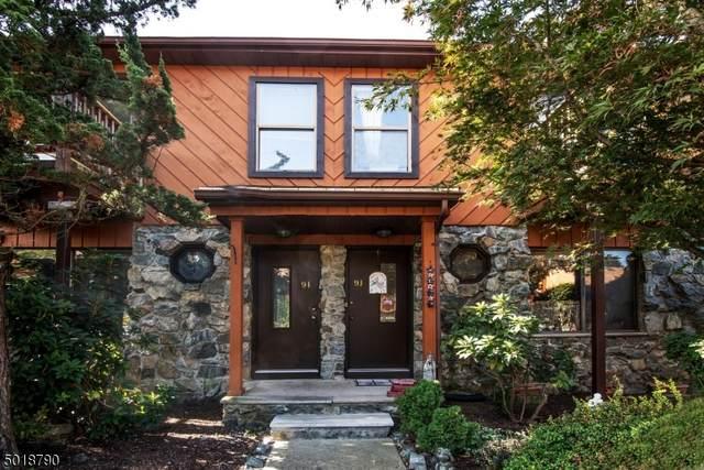 9 Brookside Hts i, Wanaque Boro, NJ 07465 (MLS #3666231) :: Team Francesco/Christie's International Real Estate