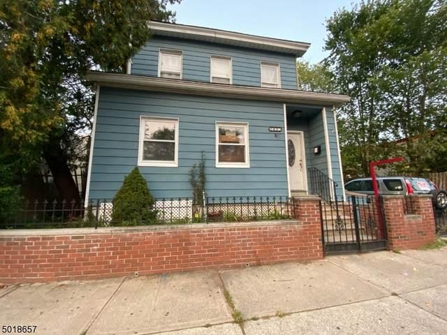 Address Not Published, Haledon Boro, NJ 07508 (MLS #3666232) :: Pina Nazario