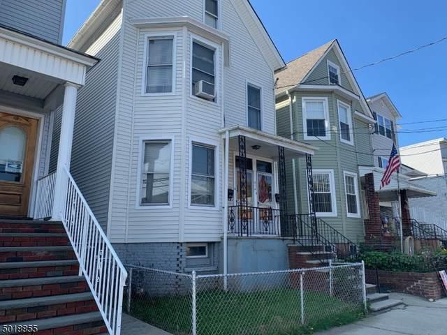 914 South St, Elizabeth City, NJ 07202 (MLS #3666245) :: Weichert Realtors