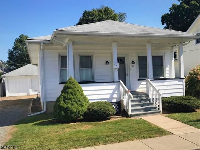 8 Kitchell Ave, Wharton Boro, NJ 07885 (MLS #3666249) :: The Sikora Group