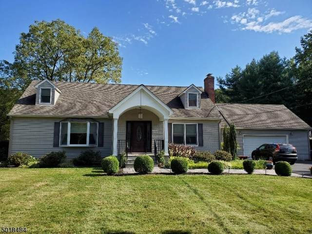 49 Cr 518, Franklin Twp., NJ 08540 (MLS #3666259) :: The Sue Adler Team