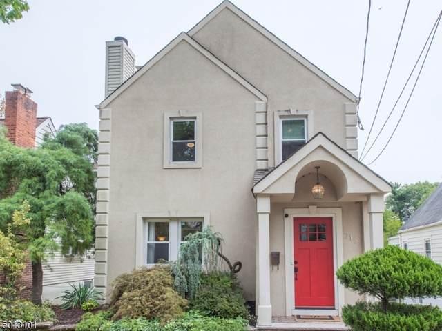 715 Broad St, Bloomfield Twp., NJ 07003 (#3666260) :: NJJoe Group at Keller Williams Park Views Realty