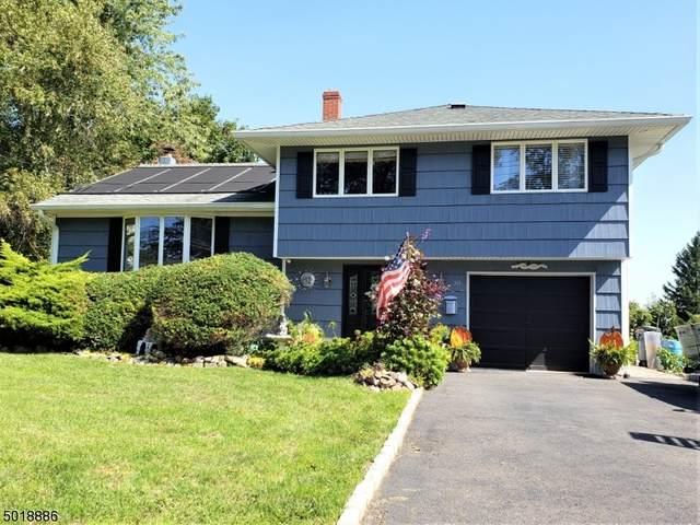30 Woodland Rd, Jamesburg Boro, NJ 08831 (MLS #3666266) :: Weichert Realtors