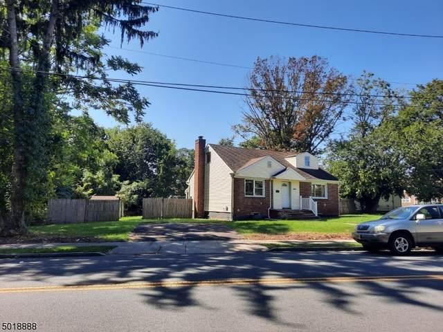 122 Baier Ave, Franklin Twp., NJ 08873 (MLS #3666287) :: RE/MAX Platinum