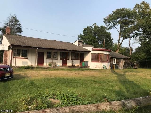 1306 Pleasant Valley Way, West Orange Twp., NJ 07052 (#3666309) :: NJJoe Group at Keller Williams Park Views Realty