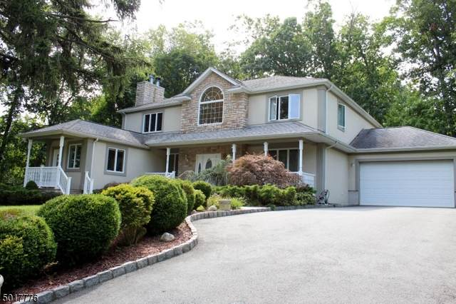 60 Langdon Ave, Wharton Boro, NJ 07885 (MLS #3666316) :: William Raveis Baer & McIntosh