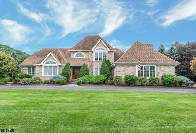 6 Farmstead Rd, Denville Twp., NJ 07834 (MLS #3666320) :: Mary K. Sheeran Team