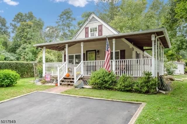 10 Ringenbach Ln, Mount Olive Twp., NJ 07828 (MLS #3666335) :: SR Real Estate Group