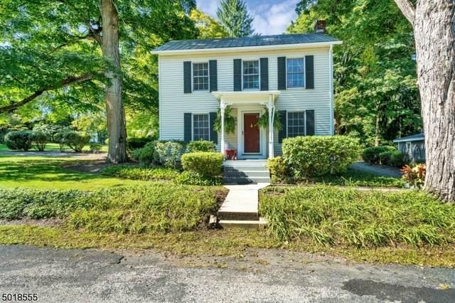 171 Stephensburg Rd, Washington Twp., NJ 07853 (MLS #3666366) :: SR Real Estate Group